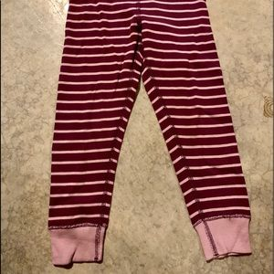 Hanna Andersson casual cotton pants